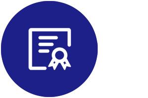 Certificate inquiry