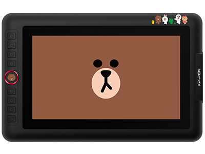 Artist 12 Pro<br>LINE FRIENDS Edition