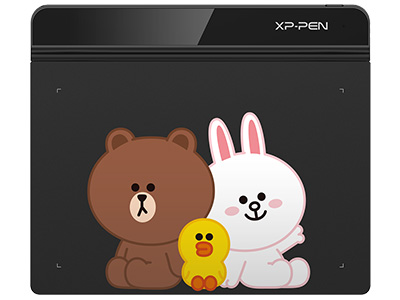 Star G640<br>LINE FRIENDS Edition